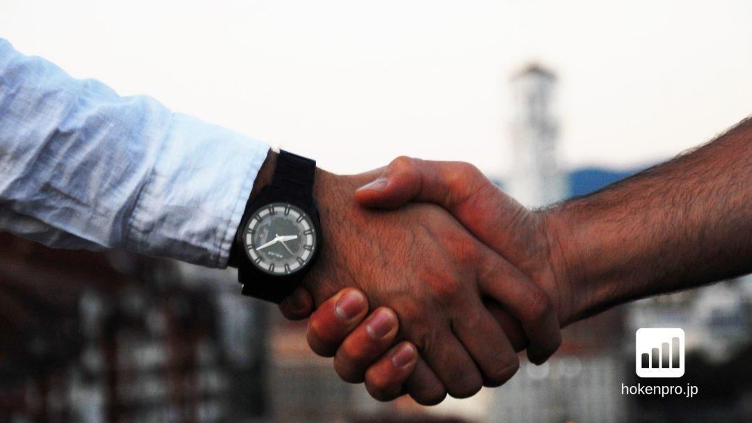 法人保険営業の成果を最大化する仕組みの作り方~ステップ②:セールス