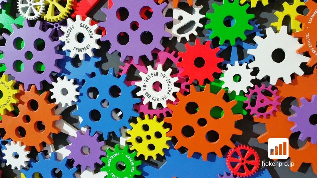 保険営業で成果を出すための考え方と「仕組み」の作り方まとめ